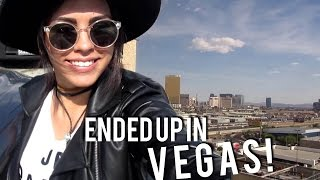 ENDED UP IN VEGAS | TheZombieeLife