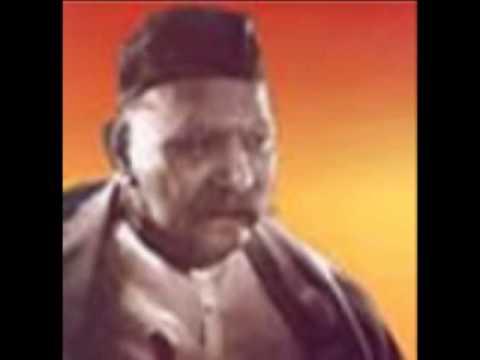 Ustad Bade Ghulam Ali Khan -Raag Hameer - Mainde Yaar Aavin (...