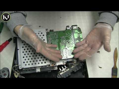 PlayStation 2 - Reparação