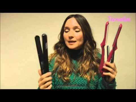 Tecnoellas: Consejos para comprar una plancha de pelo