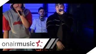 Etnon feat Lyrical Son , Kaos & Besnik Caka - All night