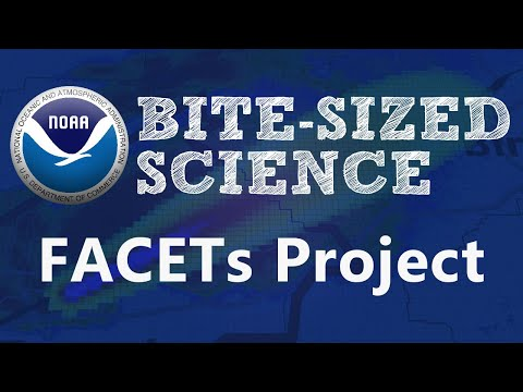 Bite-Sized Science: FACETs Project