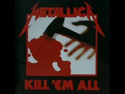 Metallica - Blitzkrieg