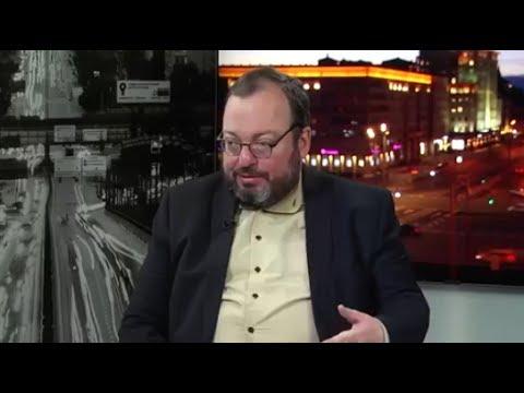 Станислав Белковский - Итоги Прямой линии Путина (15.06.2017)