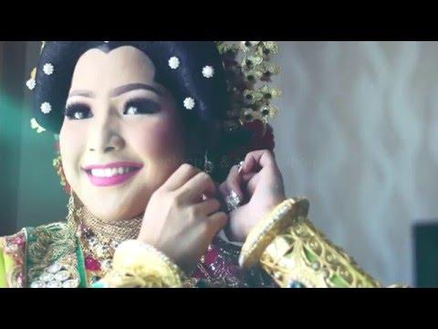 Wedding Trailer Ledy & Ian (Pernikahan Bugis Makassar)