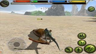 🦖🦕Velociraptor, Ultimate Dinosaur Simulator, By Gluten Free Games