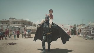 War Child / Batman