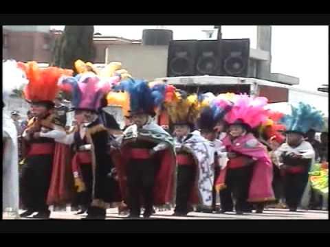 Huehues De Xonaca Puebla - La 26 Oriente (La Original) El Remate 1