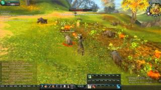 Aika Online - Gameplay comentado PT-BR