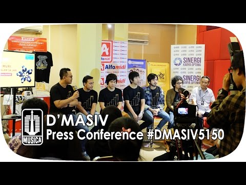 download lagu #DMASIV5150 Press Conference gratis