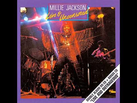 Millie Jackson - Phuck U Symphony (Official Audio)