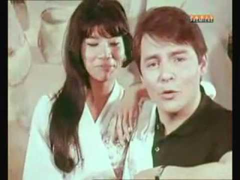Monty - Tchicky tchang - 1965