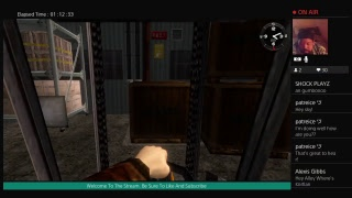 Shenmue Remaster Livestream Trying To Find The Mad Angels