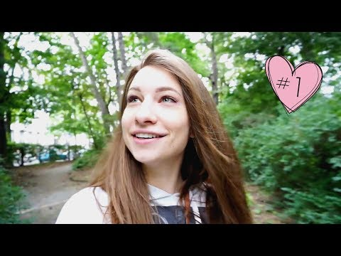 HONEYMOON #1 | Vlog из СВАДЕБНОГО ПУТЕШЕСТВИЯ
