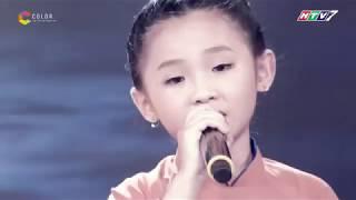 Dương Nghi Đình ngọt ngào trong ca khúc Dòng đời trong Thần tượng tương lai