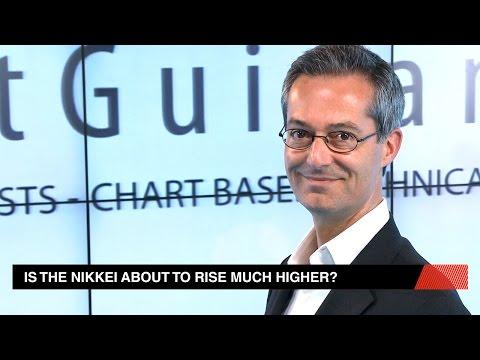 Nikkei long-term trend