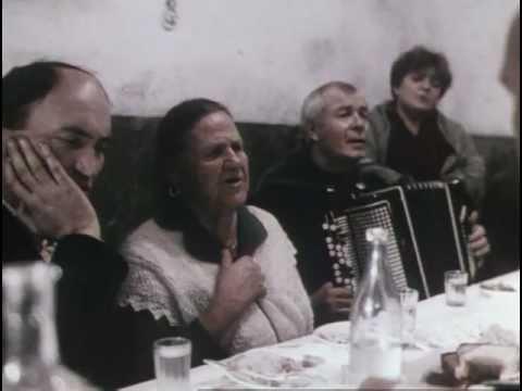 Народные и застольные песни - У моей России