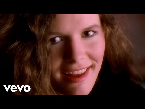 Edie Brickell The New Bohemians - Like I Do Know