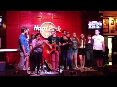 The Park School of Buffalo at The Hard Rock - 05/08/2013