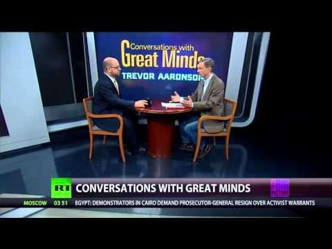Conversations w/Great Minds - FBI Informants focus on Muslims instead of Militias P2