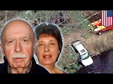 Craigslist killer: Bud Runion and June Runion found dead by gunshot, R...