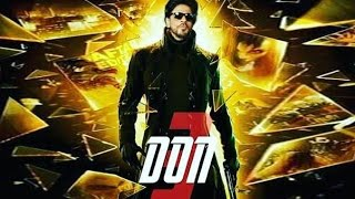 Shahrukh Khan will be back as DON 3
