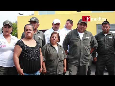 PC Colima realiza simulacros de incendio en Gasolineras