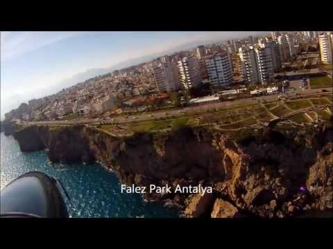Falez Park Antalya
