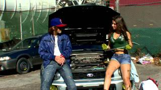 Watch Chris Webby Do My Thang video