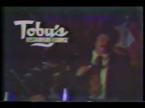 Commercial for Toby's from KADN on Nov 4, 1980