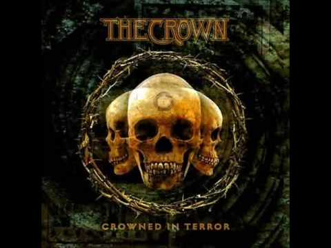 Crown - Death Is The Hunter