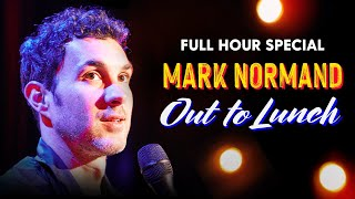 Mark Normand: Out To Lunch - Full Special