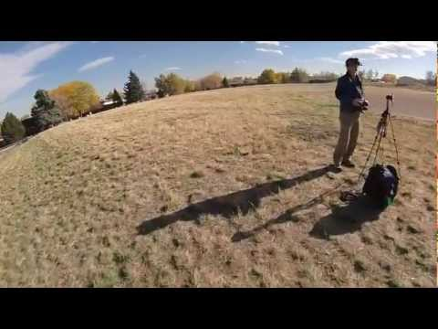FPV - Hero3 Black Edition - 720p at 120fps slow-mo test