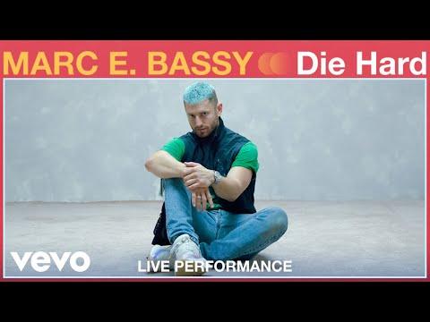 "Marc E. Bassy - ""Die Hard"" Live Performance | Vevo"
