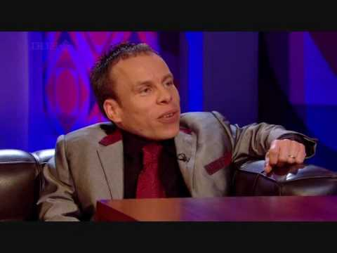 (HQ) Warwick Davis on Jonathan Ross 2010.05.14 (part 1)
