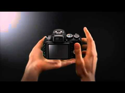 Fuji FinePix HS20EXR 16 MegaPixel Digital Camera Promotional Video