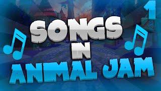 download lagu Songs In Animal Jam gratis