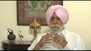 Former Punjab DGP K.P.S. Gill on dealing with Sikh militancy
