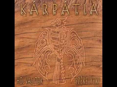 Karpatia - O Bujdoso Szekely
