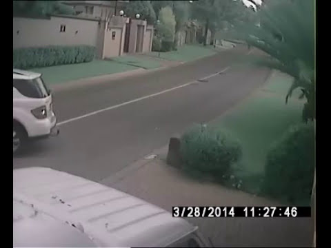 Escaped hijacking in Gauteng