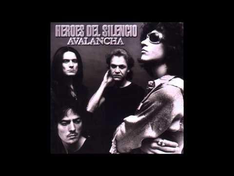 Hroes Del Silencio - En Brazos De La Fiebre