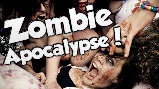 Видео игры про апокалипсис 2014