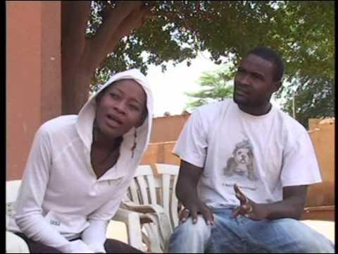 TCHATCHO ANNASSARA AU NIGER MONTE
