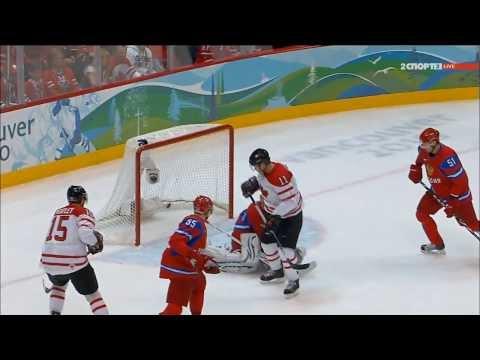 TEAM RUSSIA @ IIHF WOlympics 2010 █ BEST GOALS █ учшие голы и моменты █ Россия Чм