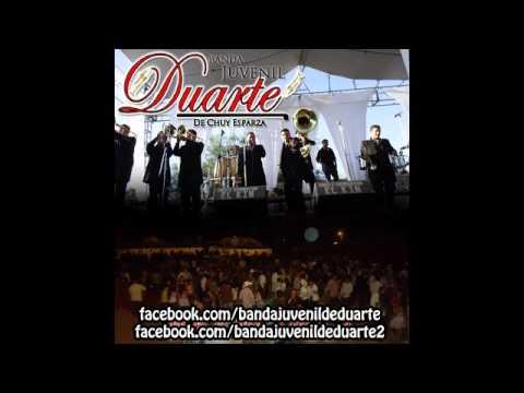 Banda Juvenil De Duarte- El Zapatito