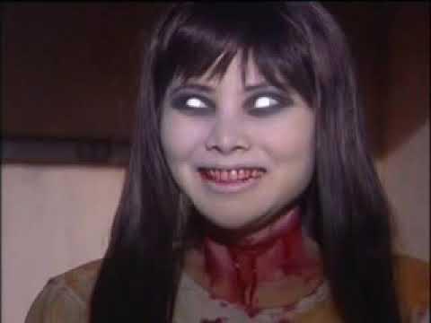 hantu beranak dalam kubur..full movie. seram indonesia