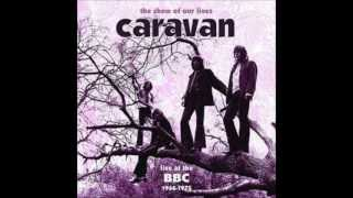 Watch Caravan Virgin On The Ridiculous video