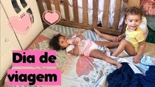 NOSSA VIAGEM PARA SÃO JOSÉ DO RIO PRETO | Fet. Loving Couple