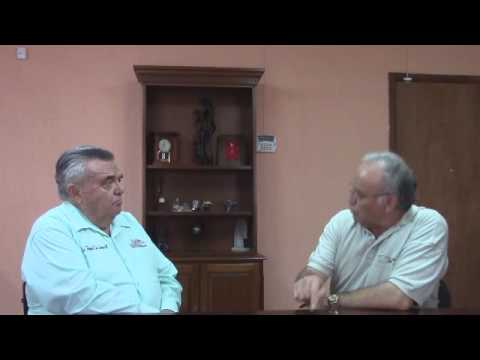 Dr  Rodolfo Soltero entrevista para notiregion net
