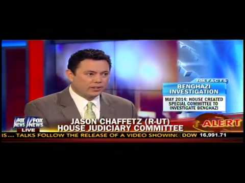 Benghazi Bombshell: Fox News Report Sharyl Attkisson's Exclusive